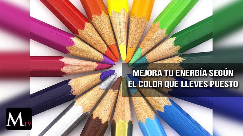 El significado de los colores seg n el feng shui mariela tv for Colores segun feng shui