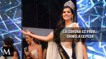 Daniela Cepeda, la nueva Miss Ecuador 2017