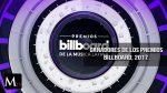 Todos los ganadores de los premios Billboard de la Música Latina 2017