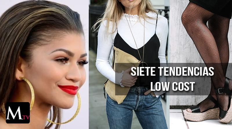 b017c021cf77 Siete tendencias low cost por Paula del Salto | Mariela TV