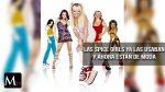 Se ponen de moda las plataformas de las Spice Girls