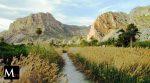 Valle de Ricote, España