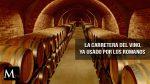 Vilafranca del Penedés, 'La capital del vino'