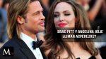 ¿Brad Pitt y Angelina Jolie otra vez juntos?