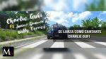 El prometido de Sofia Caiche, lanza su nuevo tema en youtube