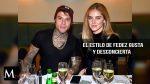 Fedez, el futuro esposo de Chiara Ferragni, cautiva las miradas por su estilo