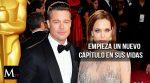 Brad Pitt y Angelina Jolie, empiezan un nuevo capítulo en sus vidas