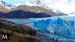 Google recuerda los 80 años del Parque Nacional Los Glaciares