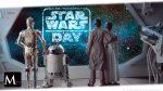 4 de mayor Día de Star Wars