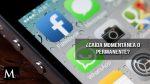 Whatsapp ha sufrido una caída