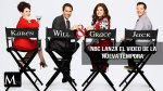 Nueva temporada de la serie Will & Grace