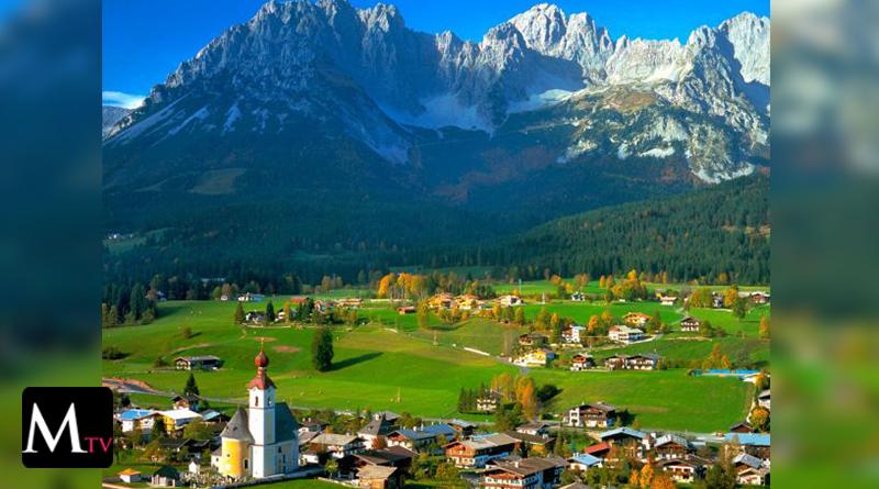 Hallo, Austria