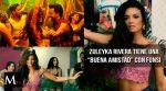 Zuleyka Rivera confesó la relación que la une a Luis Fonsi