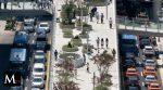 El Jardín Flotante de Seúl