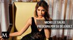 Michelle Salas sube foto que preocupa a sus seguidores