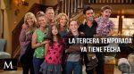"La tercera temporada de ""Full House"" ya tiene fecha de estreno"