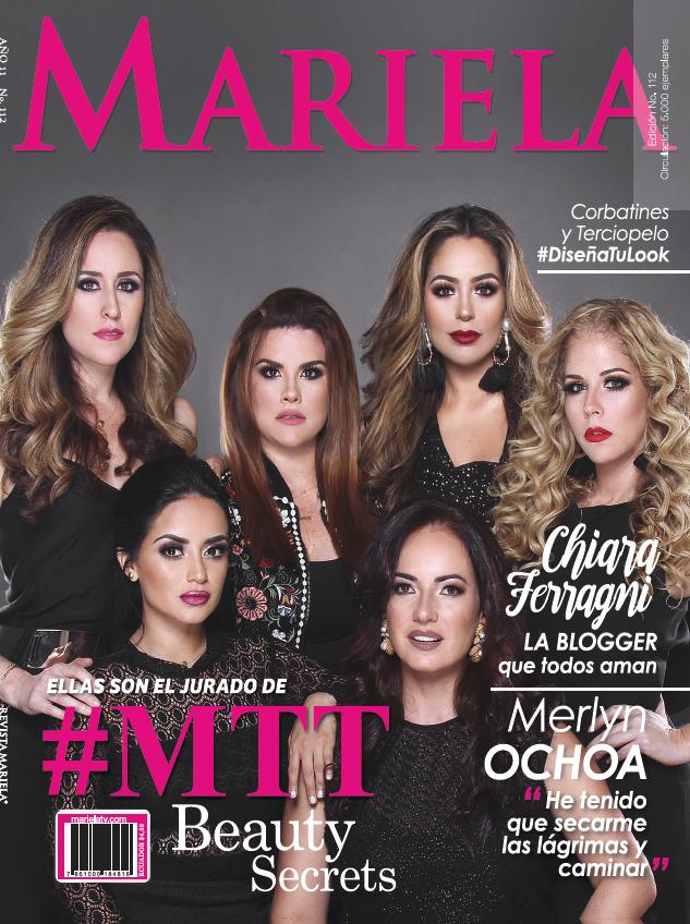 Revista Mariela Edicion 112