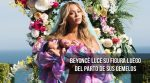 Beyoncé sorprende con su figura luego del parto de sus gemelos.