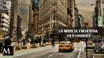 5 ciudades más IN de la moda