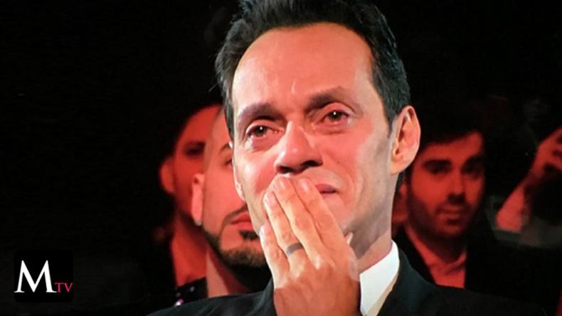 La mamá de Marc Anthony fallece en puerto Rico