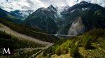 El puente más largo del mundo, se encuentra en Suiza