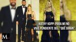 Estilista: Kathy Kopp defiende a Shakira