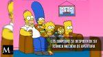 Los Simpsons cambiará su icónica melodia de apertura.