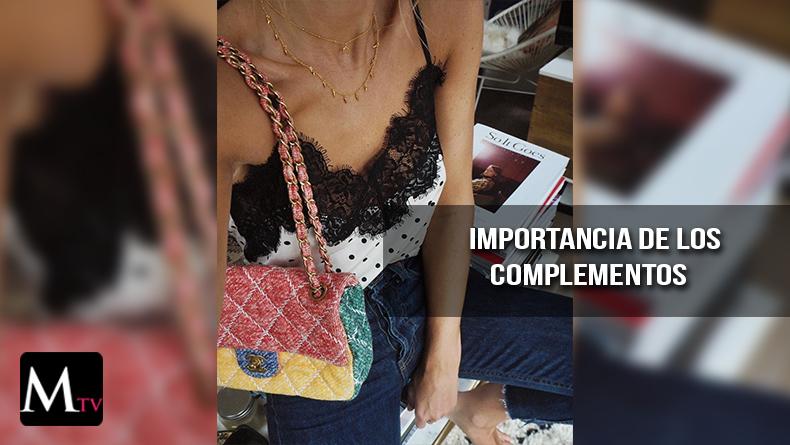 La Importancia de los complementos para embellecer nuestro outfit