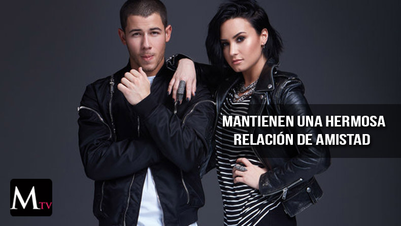 Nick Jonas le desea un feliz cumpleaños muy emotivo a Demi Lovato