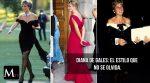 Diana de Gales: su estilo que nunca es olvidalo