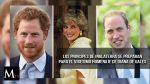 La realeza se prepara para el homenaje a Diana de Gales