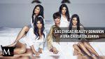 La familia Kardashian en soladiracion con el desastre del Huracán Harvey