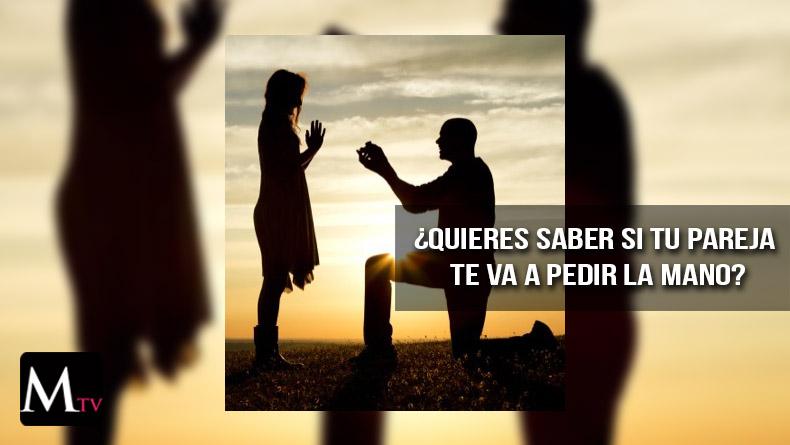 Descubre cómo saber si tu pareja te pedirá matrimonio  ¡Señales que dicen que sí!