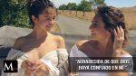 Francia Rasia feliz de haberle donado su órgano a Selena Gómez