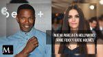 ¡¿Nueva Pareja?!: Jamie Foxx y Katie Holmes