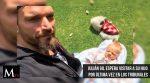 Julián Gil espera visitar a su hijo por última vez en los tribunales
