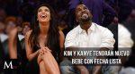 Kim Kardashian, Kanye West y nuevo bebe con fecha 2018