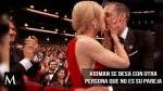 Nicole Kidman se besó con otro chico delante de su pareja
