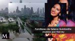 Familiares de Selena Quintanilla mueren por Harvey