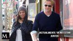 Tyra Banks se ha separado de su novio Erik Asla