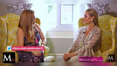 EpicMarielaTV – Marcela Ruete