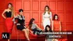 Las Kardashians renuevan contrato.