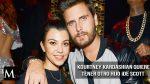 Kourtney Kardashian quiere tener otro hijo con su ex pareja