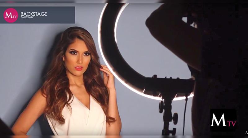 """Revista Mariela Edición 113 – Backstage Alejandra Jaramillo """"La Caramelo"""""""