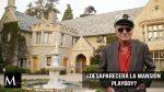 Adios a la mansión Playboy