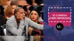 Jay Z se confiesa sobre el rumor de infidelidad a Beyonce