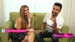 Alex Campos – Miercoles de MarielaTV