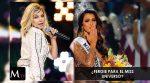 ¿Fergie estará en el Miss Universo 2017?