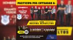 GANA ENTRADAS AL TOUR HUEVOS REVUELTOS