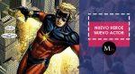 El universo de marvel recibe a un nuevo héroe y a un nuevo actor